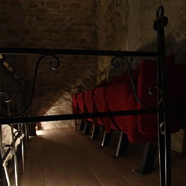 fauteuil paradis